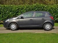 Vauxhall Corsa 1.2 S Ac 5dr PETROL MANUAL 2014/64