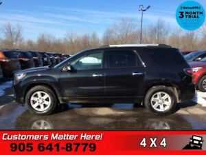 2015 GMC Acadia SLE2  AWD  NEW-TIRES 10W-SEAT CAM HS P/GATE 7-PA