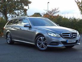 Mercedes-Benz E300 2.1CDI ( 204bhp ) Hybrid 7G-Tronic Plus 2014MY SE BlueTec