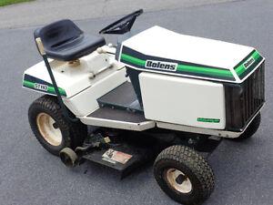 bolens ST 110 ,11 hp/38 in cut