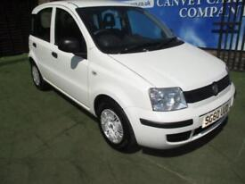2010 Fiat Panda 1.1 Eco Active ECO 5dr