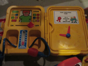 Little Tikes Dr's Kit, Xylophone and Drum West Island Greater Montréal image 3