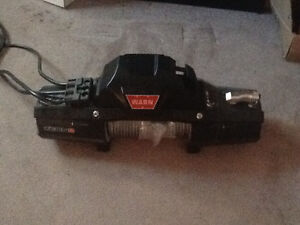Warn Zeon 8000 Winch Brand New!