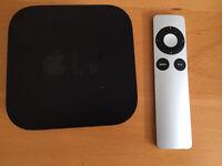 Apple TV 2nd Generation