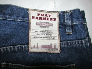 PHAT FARM Carpenter Jeans - Men's 35 x 29.5 Gatineau Ottawa / Gatineau Area image 7