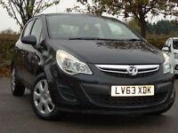 Vauxhall/Opel Corsa 1.2i 16v ( 85ps ) 2014MY Exclusiv