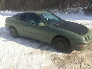 1998 Integra need gone