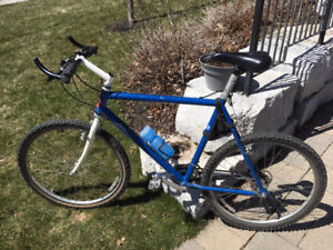 Vintage Gary Fisher Mountain bike for sale