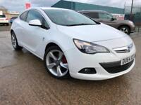 Vauxhall Astra GTC 2.0 CDTi 16v ( 165ps ) ( s/s ) 14 64 SRi
