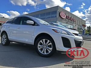 2011 Mazda CX 7 GS AWD| AS-IS | Turbo | No Accidents