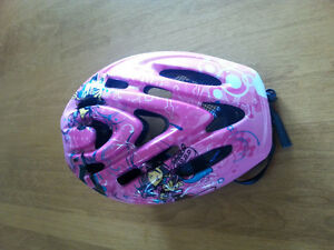 casque de fille Louis Garneau