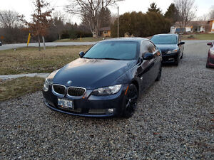 *Reduced*  2010 BMW 3-Series 335i xDrive Coupe