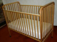 Bassinnette / Lit pour bebe / Crib
