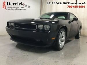 2014 Dodge Challenger Used SXT K'lessN'Go Blutooth Alloy $174 BW