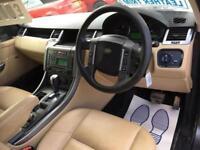 2005 LAND ROVER RANGE ROVER SPORT Tdv6 S 2.7 Auto
