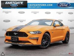 2018 Ford Mustang GT Performance Package Executive Unit