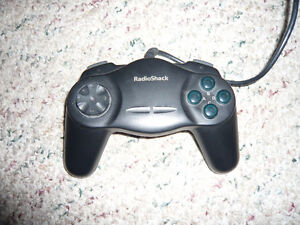 PC USB Joystick, Great Condition, Rarely Used!