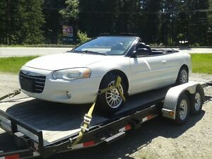 chrysler convertible find great deals on used and new cars trucks in british columbia. Black Bedroom Furniture Sets. Home Design Ideas