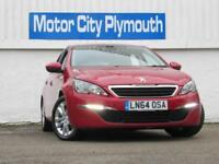 2015 PEUGEOT 308 HDI S/S SW ACTIVE ESTATE DIESEL