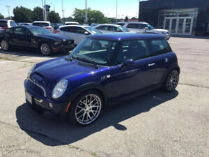 2005 MINI Other S Coupe (2 door)