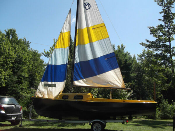 Used 1982 Other mariner spindrift