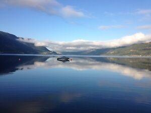 Shuswap Lakeside Cottage-