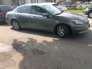 Selling 2011 Honda Accord