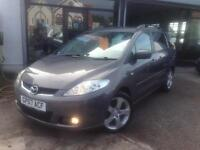 2007 (07) Mazda Mazda5 2.0D Sport ** 6 Speed, 7Seater** (Finance Available)