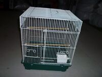 Mid-size Bird Cage for Sale