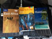 free travel books