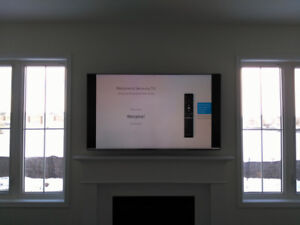 TV WALL MOUNT EXPERTS - LED, LCD AND PLASMA