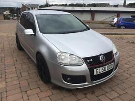 Volkswagen Golf 2.0TDI DSG GT WITH GTI SPEC-FINANCE AVAILABLE