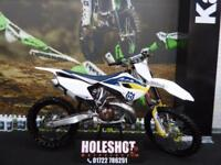 Husqvarna TC 250 Motocross Bike