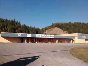 16,000 sf for lease Prince George British Columbia image 3