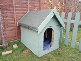 Kennel for medium size dog