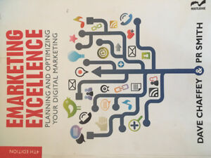 Emarketing Excellence 4th Edition