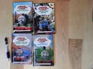 5 Thomas books hard cover London Ontario image 3