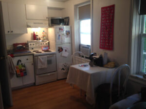 Studio apartment for rent in old Hull