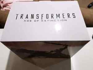 Transformers: AOE Amazon Exclusive Limited Edition