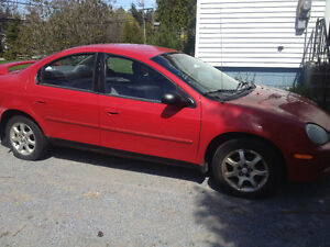 2002 Dodge Neon Other