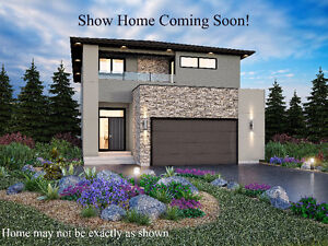 ARTISTA HOMES TWO STOREY IN AMBER GATES