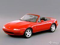 1990  MIATA MX-5