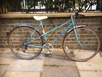 PEUGEOT LADIES MIXTE BIKE SMALL SIZE 50CM