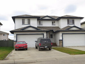 SPACIOUS 4 BEDROOM DUPLEX FOR RENT Available by APRIL 1 ,2017