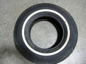 Uniroyal Glass Belted Tire