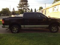 Safeties 2006 Ford f 150