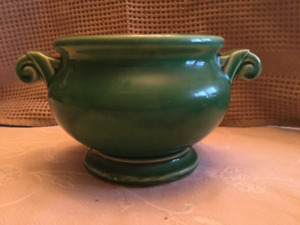 McCoy Pottery - Various Small Planters and Other