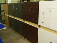 Ready Made Vanity Cabinets at Delton Cabinets