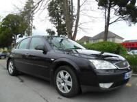 FORD MONDEO 2.0 TDCi 2005 COMPLETE WITH M.O.T HPI CLEAR INC WARRANTY