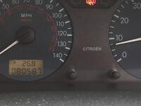 Citroen Xsara 1.4 engine